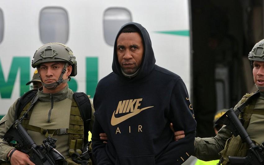 Бывший игрок сборной Колумбии приговорен к 11 годам за наркотики