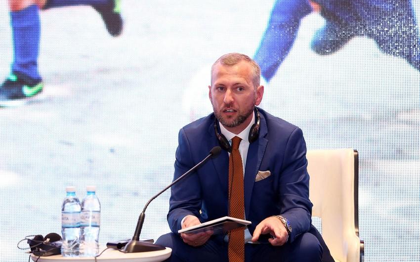 Представитель УЕФА: АФФА самая динамичная и прогрессирующая национальная ассоциация в регионе