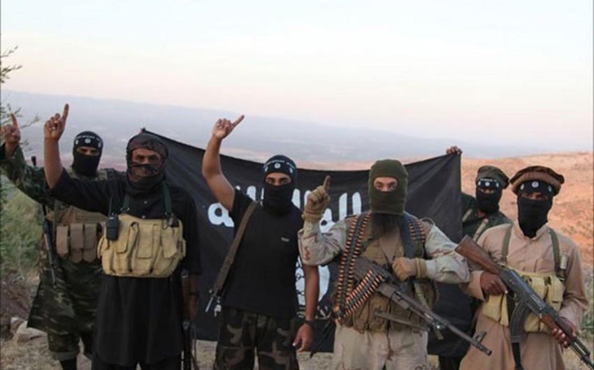Əfqanıstanda İŞİD-in liderlərindən biri və 12 terrorçu öldürülüb