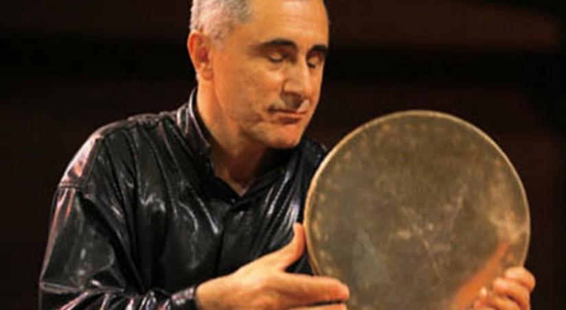 Алим Гасымов