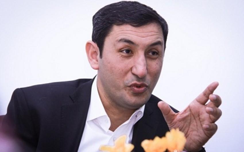 Müşfiq Hətəmov: Bizim Kino Günlərini regionlarda davam etdirmək istəyirik