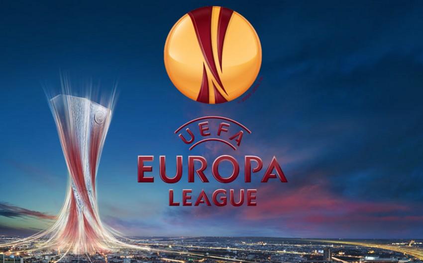 Bu gün Avropa Liqasında 1/16 final mərhələsinin bir oyunu keçiriləcək