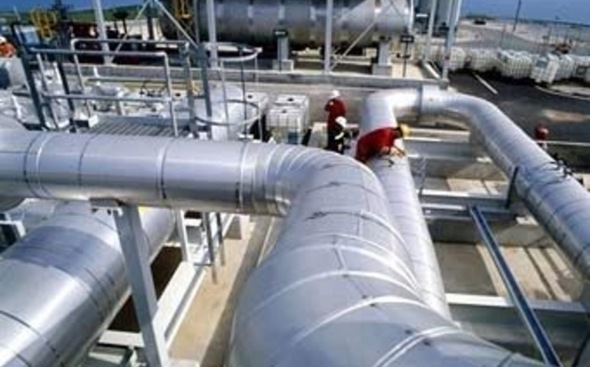 Importance of Baku-Tbilisi-Ceyhan oil pipeline grows