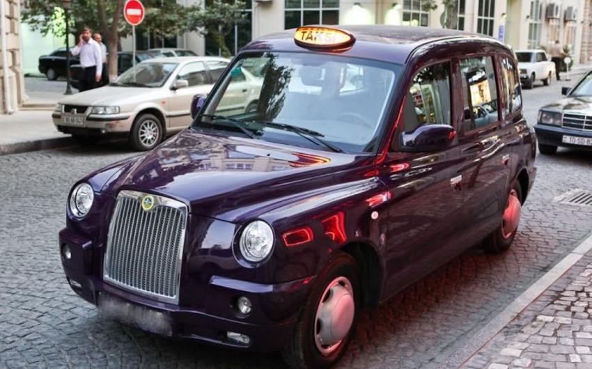 """Piyadanın ölümünə səbəb olan """"London taksi""""si sürücüsünün cinayət işi məhkəməyə göndərilib"""