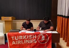Azərbaycan və Misirin turizm assosiasiyaları əməkdaşlıq memorandumu imzalayıb