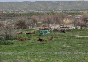 ANAMA: Наша цель - поддержать восстановление освобожденных территорий