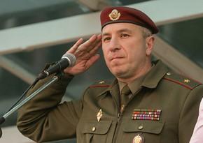 Президент Беларуси назначил нового главу МВД