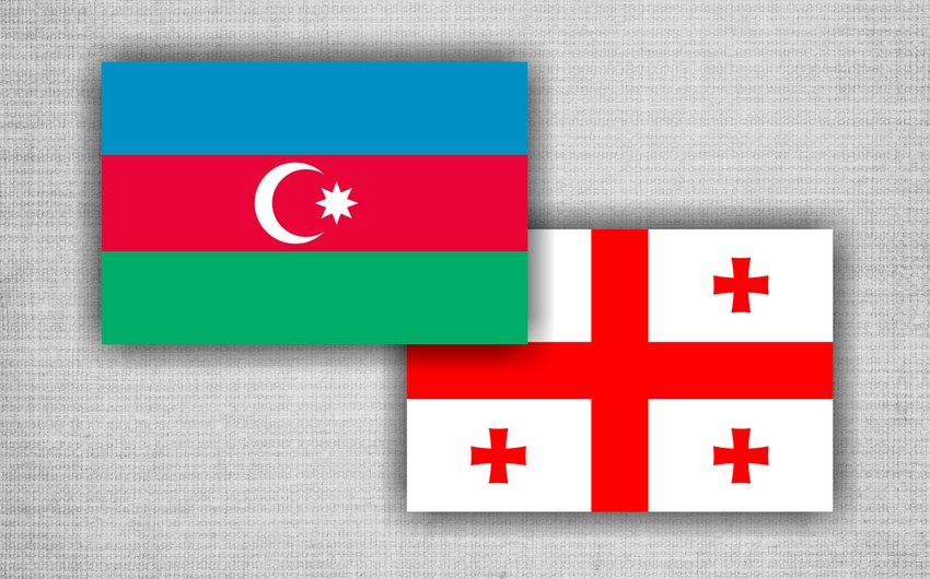 Defense Minister holds phone call with Georgian counterpart