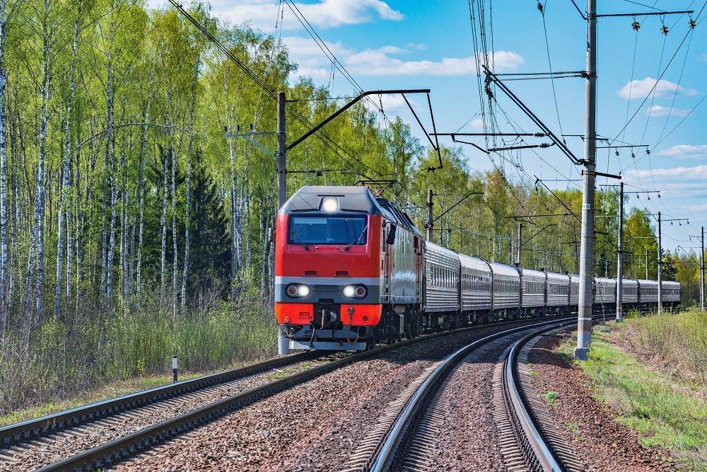 Страны СНГ утвердили план организации пассажирских перевозок по железной дороге после пандемии
