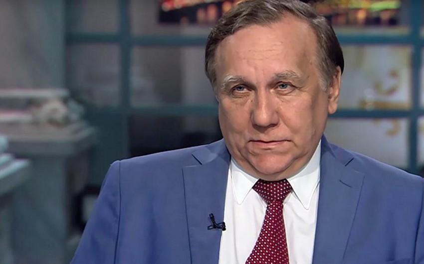 Andrey Baklanov: Azərbaycan Prezidenti kimi müdrik insanlar varsa, problem nə qədər çətin olsa da, həllini tapacaq