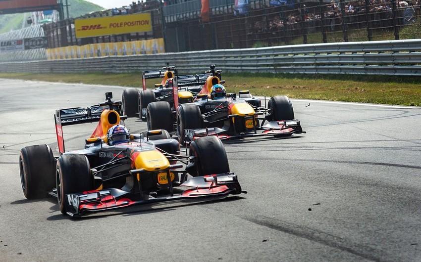 Formula 1 üzrə dünya çempionatı Afrikada keçirilə bilər