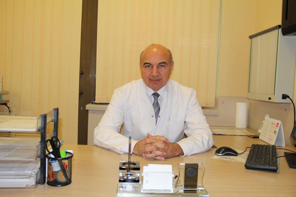 Yusif Nağıyev