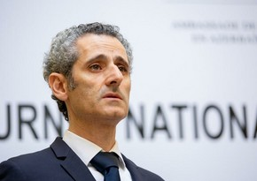 Посол Франции поздравил Азербайджан