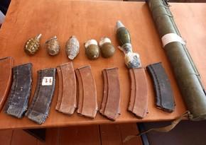 На освобожденных территориях обезвредили 59 мин