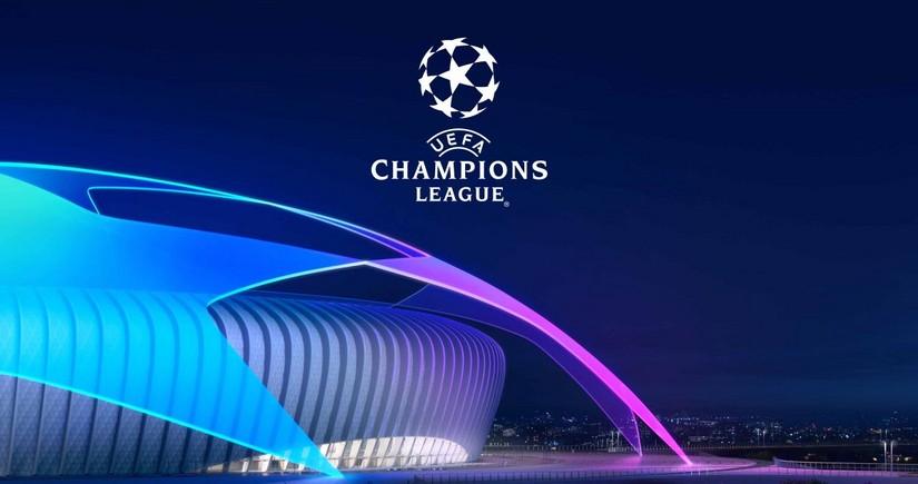 Лига чемпионов: В 4 матчах забито 10 голов