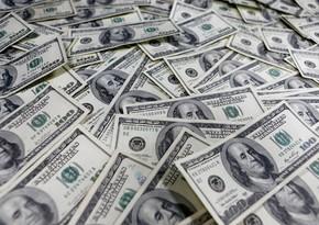 ARDNF investisiya portfelində ABŞ dollarının payını artırıb