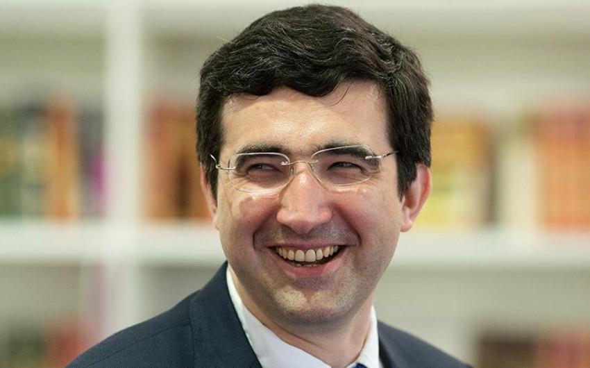 Vladimir Kramnik: İddiaçılar Turnirində aşkar favorit və autsayder yoxdur
