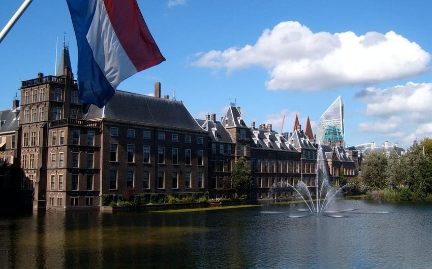 Diaspor təşkilatlarımız Niderland parlamentini Xocalı soyqırımını tanımağa çağırıb