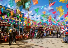 Mexico may introduce tourist tax