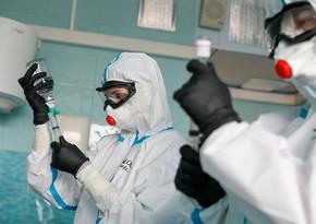 Россия будет сотрудничать с Азербайджаном в вопросе вакцинации от COVID-19