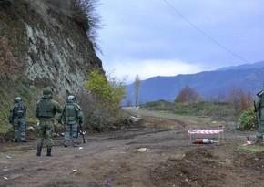 В Карабахе началось разминирование территорий