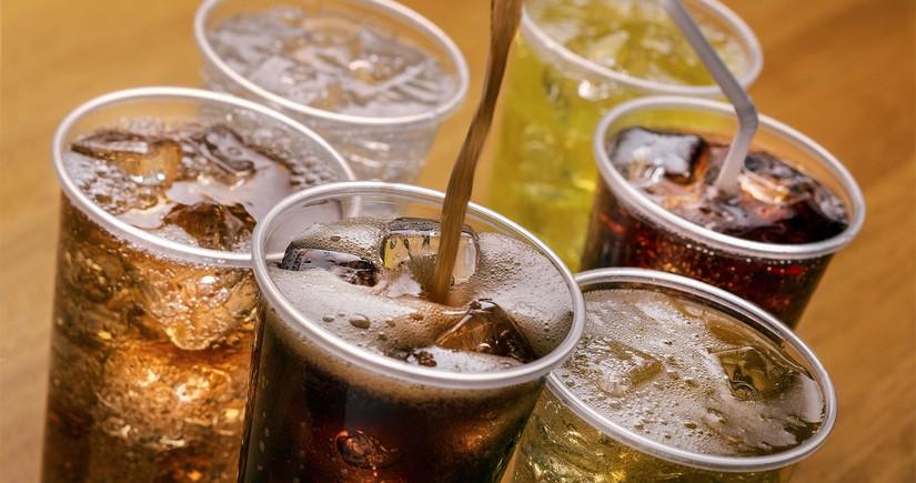 Представитель TƏBİB: Употребление газированных напитков не рекомендуется