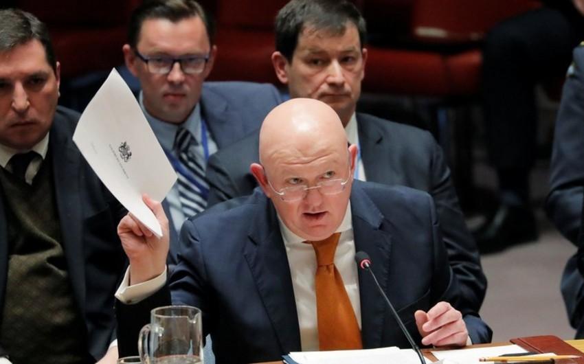 Россия предупреждала США о негативных последствиях удара по Сирии