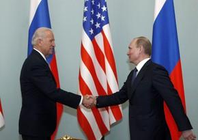 Kreml: Cozef Bayden Vladimir Putin barədə çox pis ifadə işlədib