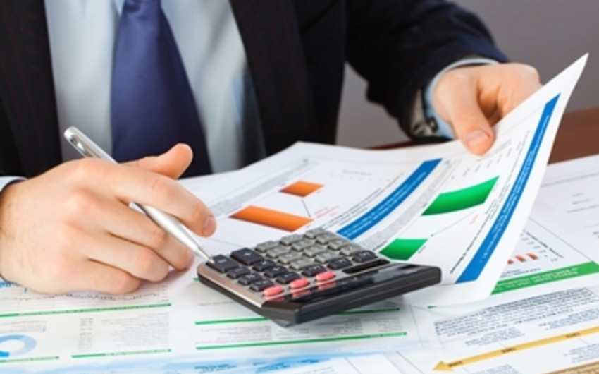 Investments in financial sector increased in Azerbaijan