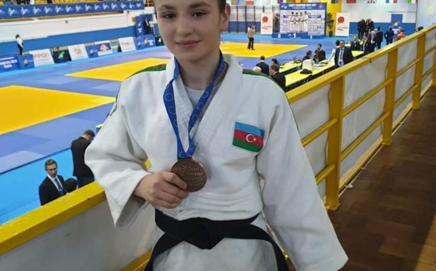 Юношеская сборная Азербайджана завоевала 6 медалей в Испании - ФОТО