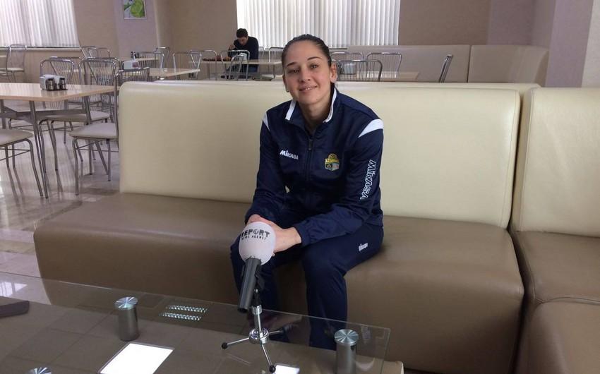 Valeriya Məmmədova Azərbaycan millisində karyerasını başa vurmaqla bağlı qərarını dəyişib