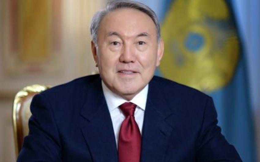 Qazaxıstanın hakim partiyası prezidentliyə namizədinin adını açıqladı