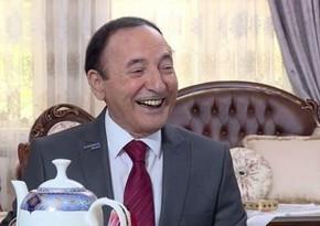 Teymur Mustafayev koronavirusdan vəfat edib - RƏSMİ