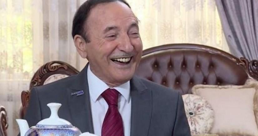 Теймур Мустафаев скончался от коронавируса - ОФИЦИАЛЬНО