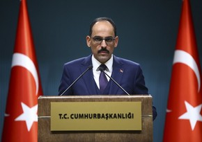 Türkiyə ordusunda yeni təyinatlar olub