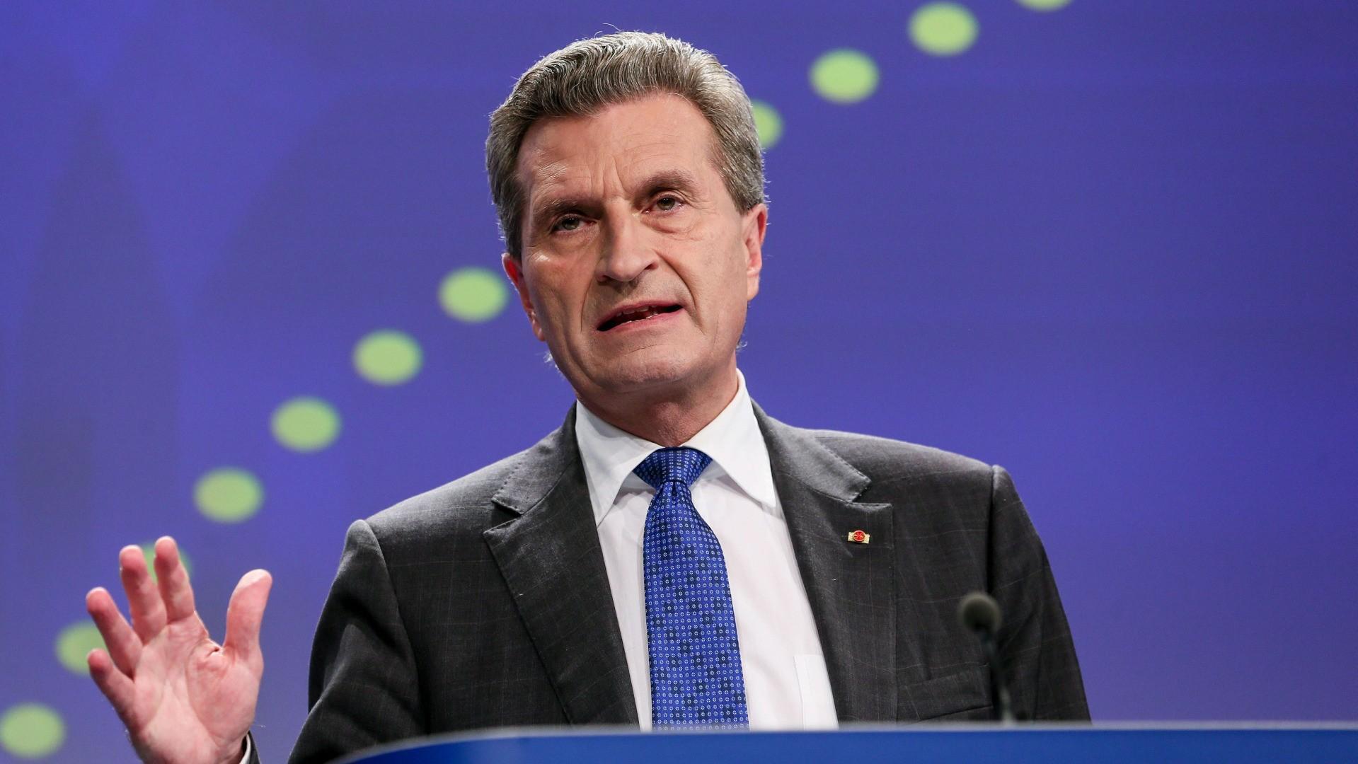 Еврокомиссар: Азербайджан и ЕС становятся ближе друг другу
