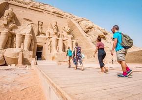 В Египте запустили услугу текстового мобильного оповещения иностранных туристов