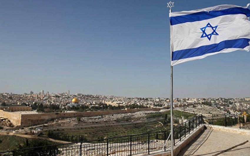 İsraildə qondarma erməni soyqırımının müzakirəsinin ləğvi səbəbi açıqlanıb