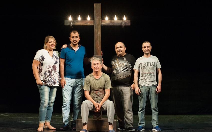 Akademik Milli Dram Teatrının kollektivi Bolqarıstanda beynəlxalq festivalda iştirak edəcək