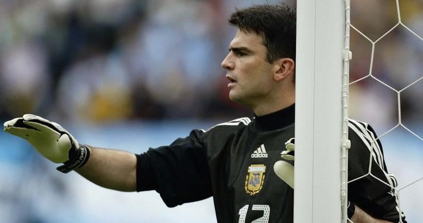 Экс-голкипер сборной Аргентины насмерть сбил человека