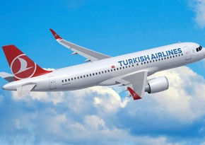 Турецкие авиалинии возобновляют рейсы Баку-Стамбул
