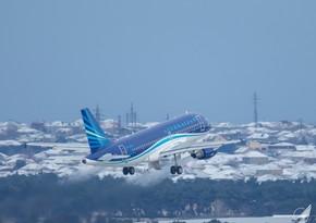 AZAL: Бакинский аэропорт работает в обычном режиме