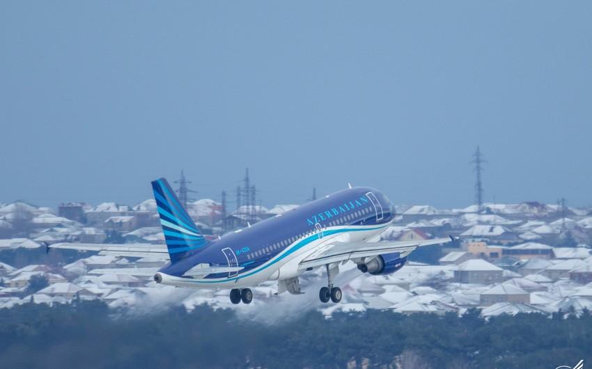 AZAL: Bakı aeroportu adi qaydada işləyir