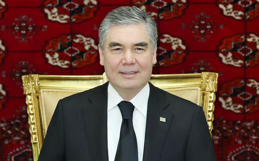 Президент Туркменистана поприветствовалучастников нефтегазового инвестфорума