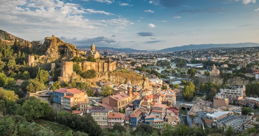 Названы условия посещения иностранными гражданами Грузии