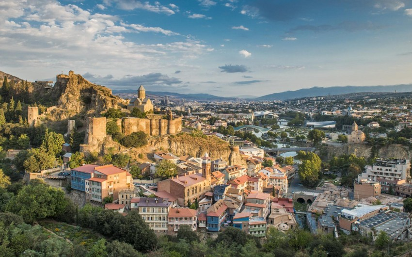 Georgia sees a 97% decline in visitors from Azerbaijan