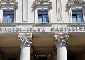 XİN: Ermənistan xarici terrorçu qüvvələr və muzdlulardan istifadə edir