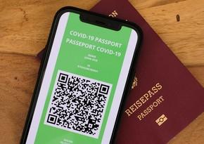 Министры туризма стран G20 поддержат введение паспортов вакцинации