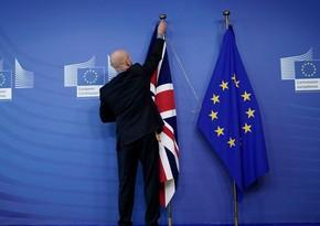 Между ЕС и Лондоном остаются большие разногласия