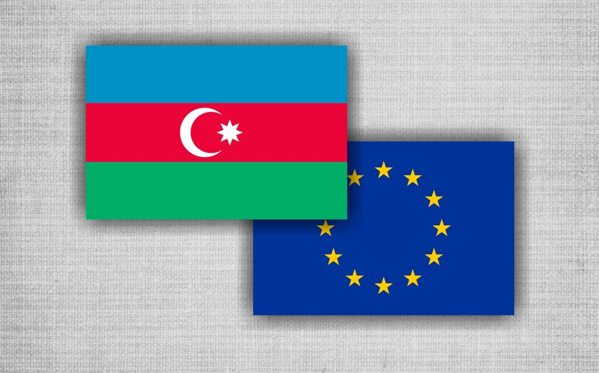 The EU will issue a mandate to start talks on a strategic partnership with Azerbaijan in October